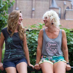 Mirjam & Annemarie