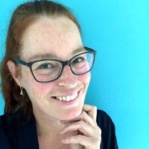 Suzanne Unck